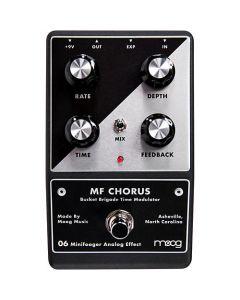 Moog - Minifooger Chorus