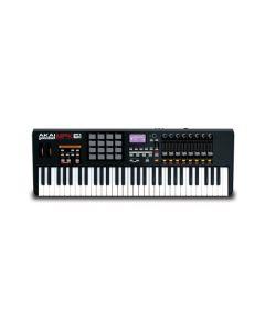 Akai MPK 61 MIDI keyboard