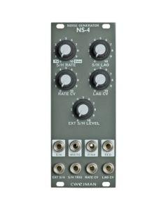 Cwejman NS-4 Noise-SampleHold-Lag
