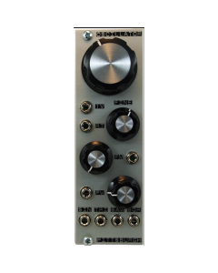 Pittsburgh Modular - Oscillator