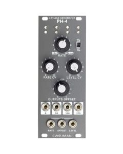 Cwejman PH-4 4-Phase-Modulator