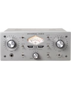 Universal Audio - 710 Twin-Finity