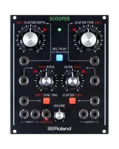 Roland - Scooper