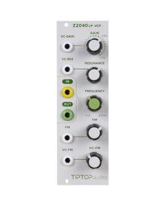 Tiptop Audio - Z2040 4-Pole Prophet 5 VCF
