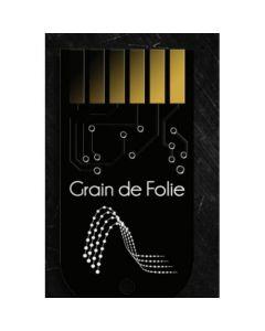 Tiptop Audio - Grain de Folie Z-DSP Cartridge