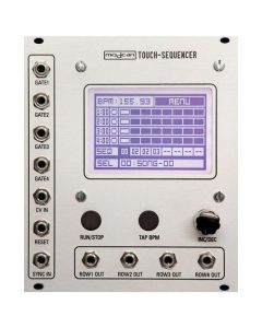 Modcan - Touch Sequencer
