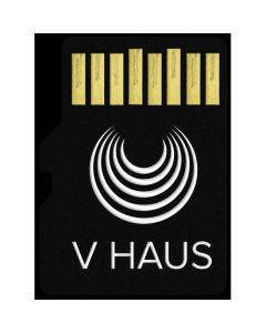 Tiptop Audio - V HAUS