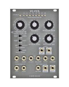 Cwejman VC-FCS Stereo Compressor