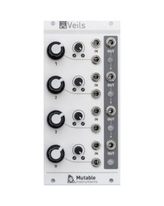 Mutable Instruments - Veils