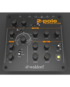 Waldorf - 2-Pole