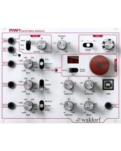 Waldorf - NW1