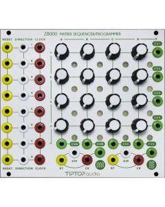 Tiptop Audio - Z8000 Matrix Sequencer
