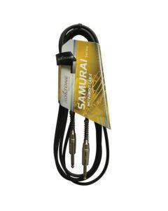 Roxtone - 6.3 mm Jack-Jack Cable 3m