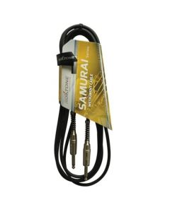 Roxtone - 6.3 mm Jack-Jack Cable 5m