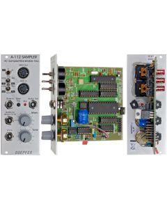 Doepfer A-112 Sampler / Wavetable Module