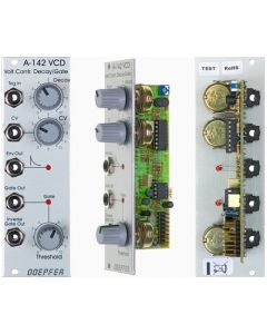 Doepfer A-142-1 Voltage Controlled Decay/Gate