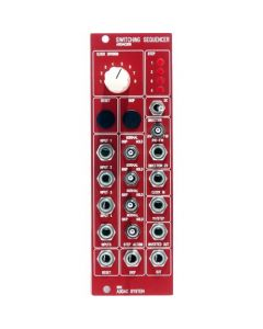 ADDAC 206 - Switching Sequencer