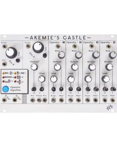 ALM Busy Circuits - ALM011 Akemie's Castle