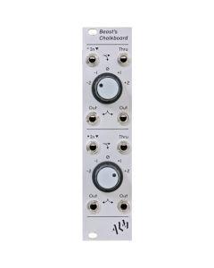 ALM Busy Circuits - ALM002 Beast's Chalkboard