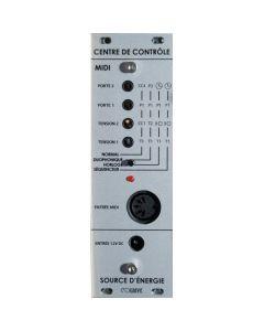 Eowave - Centre de Controle