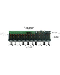 Doepfer Relay board for CTM64