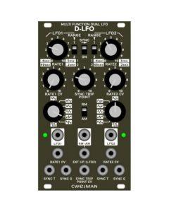Cwejman D-LFO Dual-Multi-LFO