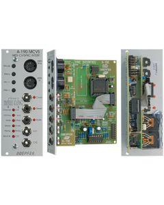 Doepfer A-190-1 MIDI-to-CV/Gate Interface