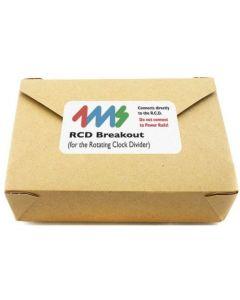 4ms Pedals - RCDBO kit