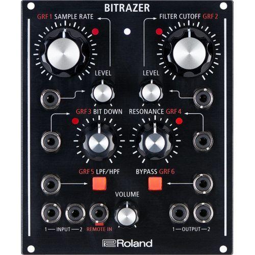 Roland - Bitrazer