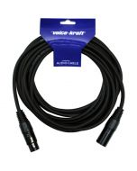Voice-Kraft - MC-004XX-6M XLR - XLR cable, 6m