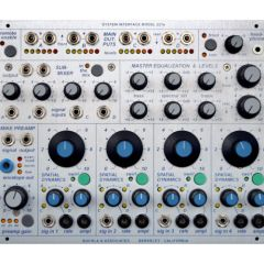 Buchla - 227e System Interface