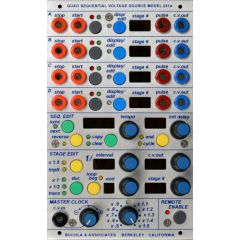 Buchla - 251e Quad Sequential Voltage Source