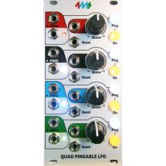 4ms Pedals - Quad Pingable LFO