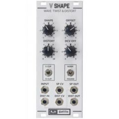 AJH Synth - V-Shape  Silver