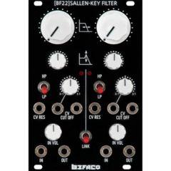 Befaco - BF-22 Sallen-Key Filter