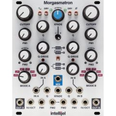 Intellijel designs - Morgasmatron