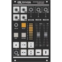 LZX Industries - Diver