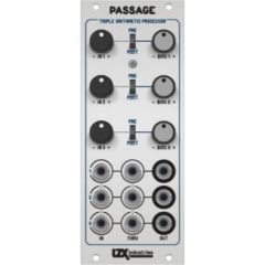 LZX Industries - Passage