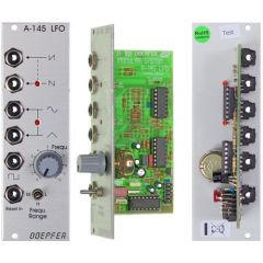 Doepfer A-145 Low Frequency Oscillator LFO