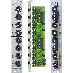 Doepfer A-165 Dual Trigger Inverter/Modifier
