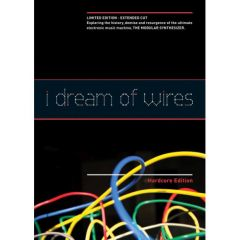 I Dream of Wires: Hardcore Edition (BluRay)