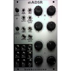 Bubblesound - dlADSR