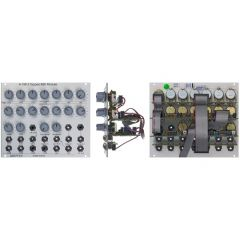 Doepfer A-188-2 Tapped BBD Module