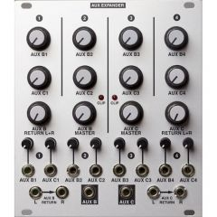 Intellijel designs - Dubmix-Aux-Expander