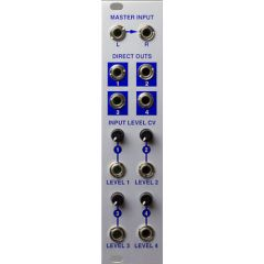Intellijel designs - Dubmix-MINI-Expander