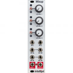 Intellijel designs - Mixup