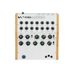 KOMA Elektronik - RH301 Rhythm Workstation / Utility Tool