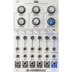 Intellijel designs - Linix