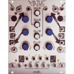 Make Noise -  MATHS Version 2