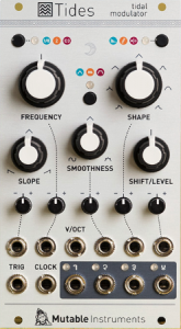tides mutable instruments